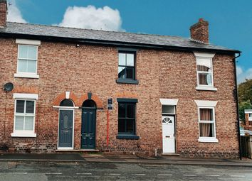 Thumbnail 2 bed terraced house for sale in South Street, Alderley Edge