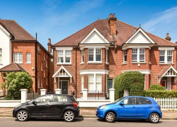 Thumbnail 2 bed maisonette for sale in Holmbush Road, Putney