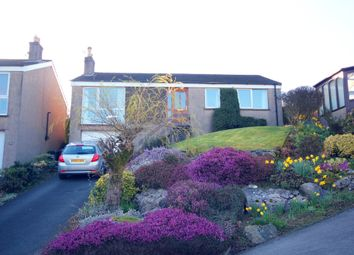 Thumbnail 2 bed detached bungalow for sale in Lingmoor Rise, Kendal
