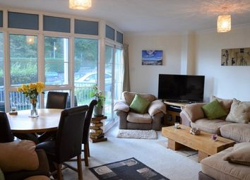 Thumbnail 2 bed flat to rent in Tor House, Rotherslade Road, Langland, Swansea