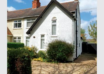 Thumbnail 3 bed semi-detached house for sale in St. Marys Road, Skegness