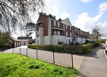 Thumbnail 2 bed flat for sale in Macrae Road, Pill, Bristol