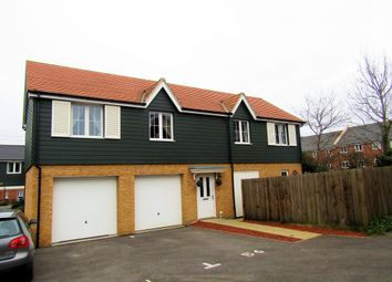 Thumbnail 2 bed property for sale in Bedford Drive, Fareham, Hampshire