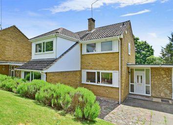 Thumbnail 4 bedroom link-detached house for sale in Monks Orchard, Dartford, Kent