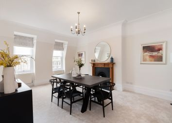 Thumbnail 3 bed flat to rent in St Georges Court, Gloucester Road, South Kensington, London