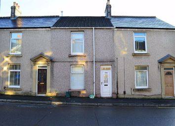 2 bed terraced house for sale in Neath Road, Hafod, Swansea SA1