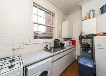 Thumbnail  Studio to rent in Caledonian Road, London