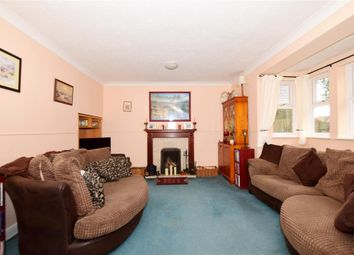 Thumbnail 3 bed detached house for sale in Marsham Way, Halling, Rochester, Kent