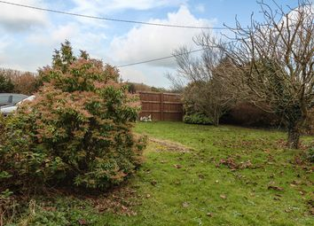 Thumbnail 2 bed detached bungalow for sale in Gwalchmai, Holyhead
