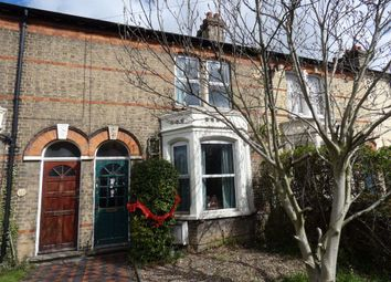 Thumbnail 5 bed property to rent in Cherry Hinton Road, Cambridge