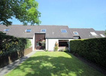 Thumbnail 2 bedroom terraced house for sale in Lerwick Road, Sheddocksley, Aberdeen