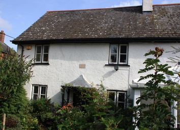 Thumbnail 3 bed detached house for sale in North Street, Ottery St. Mary