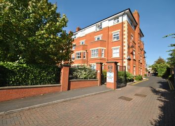 Thumbnail 2 bed flat to rent in Westley Heights, Warwick Road, Olton