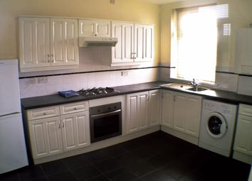 Thumbnail 3 bed flat to rent in Penarth Road, Cardiff, South Glamorgan