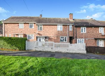 Thumbnail 3 bed terraced house for sale in Washington Avenue, Chaddesden, Derby