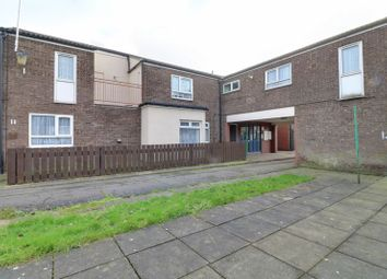 Thumbnail 2 bedroom flat for sale in Earls Walk, Scunthorpe