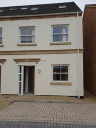 Thumbnail 3 bedroom end terrace house to rent in Coleshill Road, Atherstone