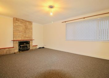 Thumbnail 4 bed detached house to rent in Ayres Drive, Stanground, Peterborough