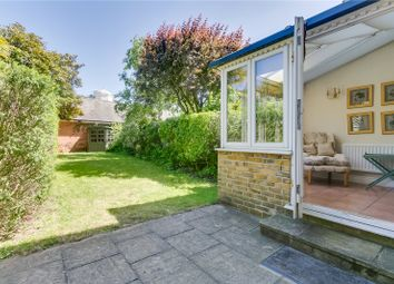 Thumbnail 4 bed terraced house for sale in Wyatt Drive, Barnes, London