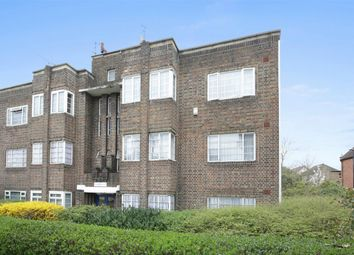 Thumbnail 2 bed flat to rent in Lynton Court, Horn Lane, Acton