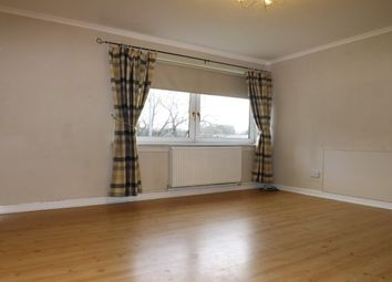Thumbnail 2 bedroom flat to rent in Dean Lane, Kilmarnock