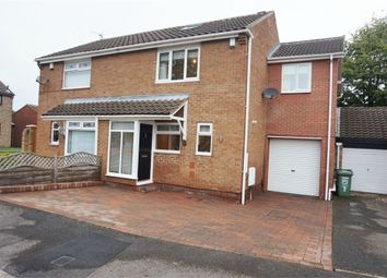 Thumbnail 3 bed semi-detached house for sale in Mildenhall Close, Hartlepool, Durham