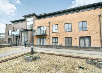 Thumbnail 2 bedroom flat for sale in Fire Fly Avenue, Swindon