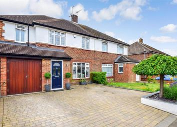 Iona Road, Loose, Maidstone, Kent ME15. 4 bed semi-detached house