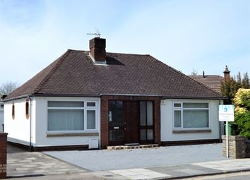 Thumbnail 3 bed bungalow to rent in King George V Drive West, Heath, Cardiff