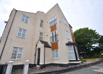 Thumbnail 2 bed flat for sale in St. Georges Mount, New Brighton, Wallasey
