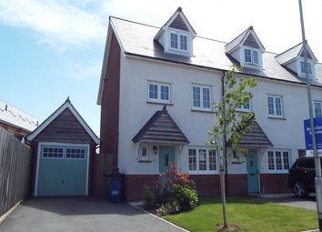 4 bed property to rent in Penrhosgarnedd, Bangor LL57