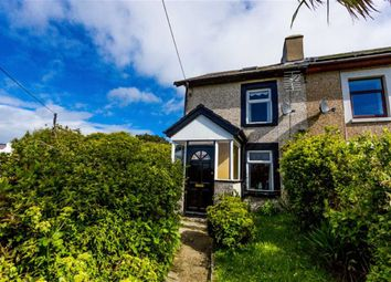 Thumbnail 2 bed cottage for sale in Surby Road, Port Erin, Isle Of Man