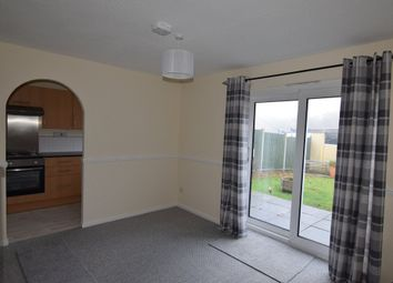 Thumbnail 1 bedroom semi-detached house to rent in Pipit Close, Weymouth