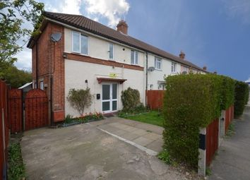 Thumbnail 3 bed property to rent in Pickwick Road, Ipswich