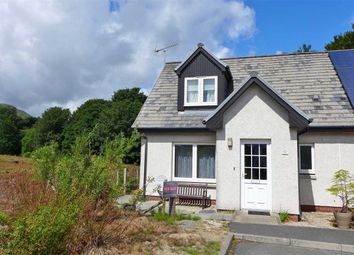 Thumbnail 2 bed cottage for sale in Glencraig Place, Lamlash, Isle Of Arran
