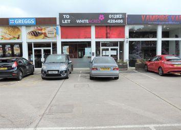 Thumbnail Retail premises to let in Trafalgar Street, Burnley