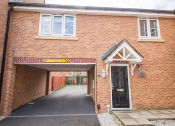 Thumbnail 1 bed property for sale in Hickory Close, Newton-Le-Willows