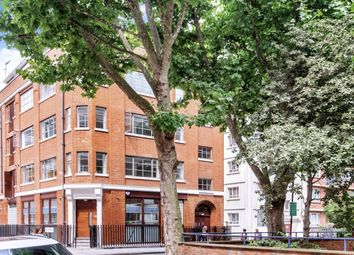 Thumbnail 2 bedroom flat to rent in New North Street, London