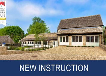 Thumbnail 3 bed barn conversion to rent in Ampney St. Mary, Cirencester