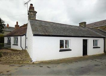 Thumbnail 2 bed cottage for sale in Penbanc, Heol Non, Llanon, Ceredigion
