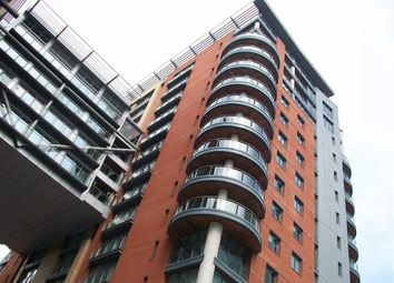 Thumbnail 1 bedroom flat to rent in Leftbank, Spinningfields, Manchester, Manchester