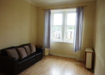 Thumbnail 1 bed flat to rent in Milton Street, Abbeyhill, Edinburgh