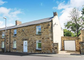 Thumbnail 3 bed end terrace house for sale in North Street, Winlaton