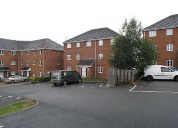 Thumbnail 2 bed flat for sale in Dudley, Netherton, Purlin Wharf