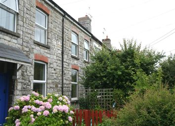 Thumbnail 2 bed property to rent in West End Terrace, Llantwit Major, Vale Of Glamorgan