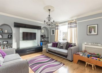Thumbnail 3 bedroom flat for sale in 32 Broomhouse Place South, Edinburgh