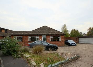 Thumbnail 4 bed bungalow for sale in Primrose Dell, Madeley, Crewe