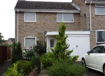 Thumbnail 3 bedroom end terrace house for sale in Beverley, Toothill, Swindon, Wiltshire