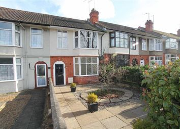 Thumbnail 3 bedroom terraced house for sale in St Matthews Parade, Northampton