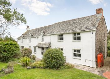 Thumbnail 4 bed detached house for sale in Welcombe, Bideford, Devon